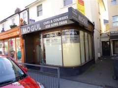 Acquisition - Mogul Cars and Courier Service