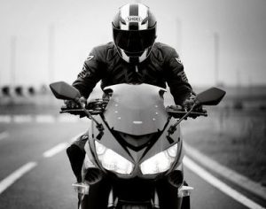 Motorbike Courier