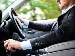 Chauffeur Driver Zedcarz