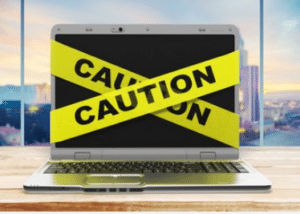 Potential Dangers of the internet