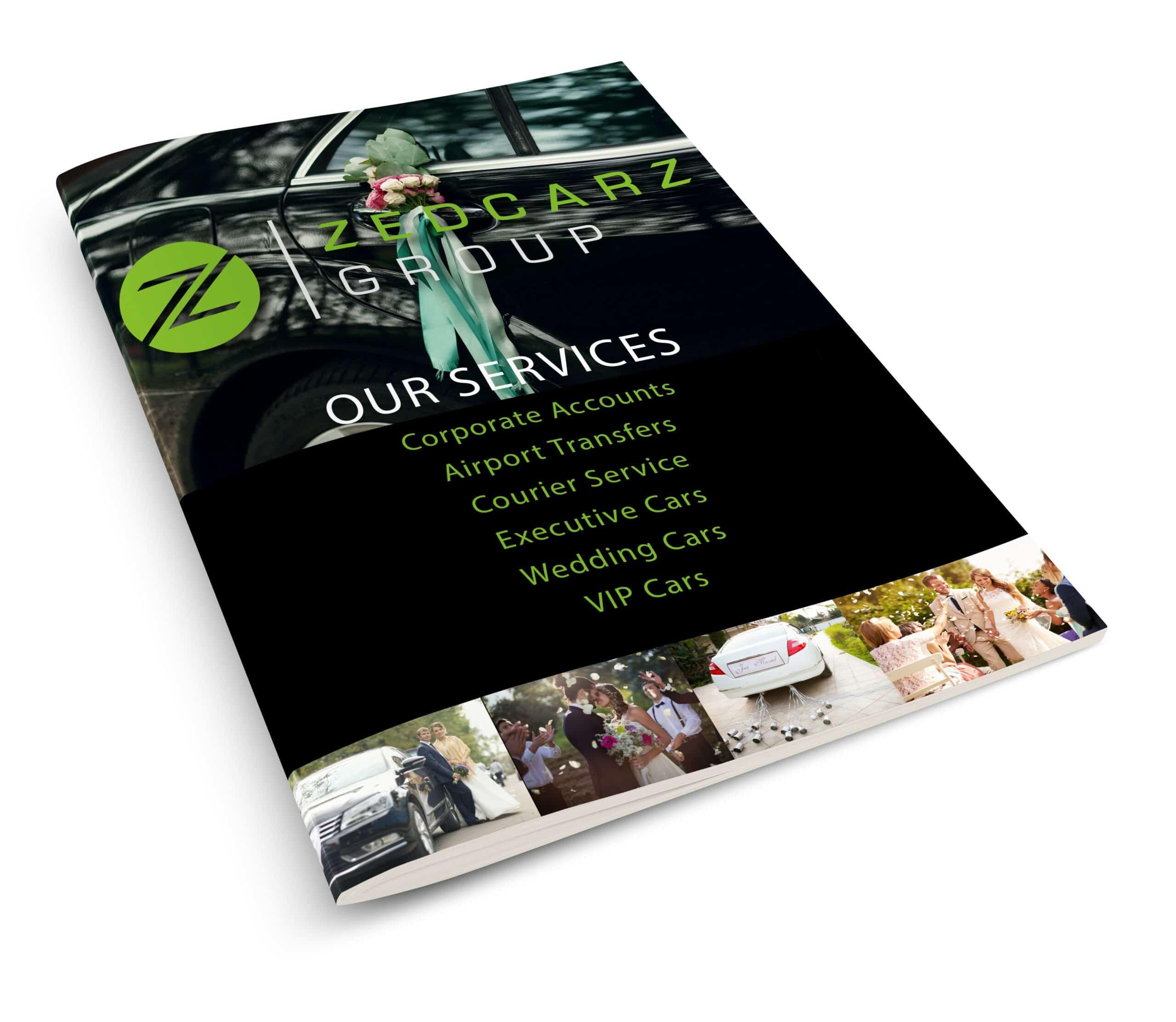 Zedcarz Magazine