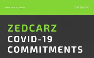 COVID-19 Commitments