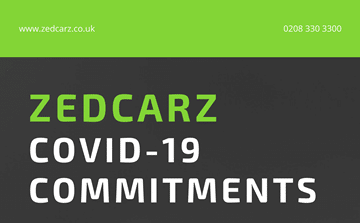 COVID-19 Commitments