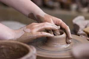Things to do in Surrey Grayshott Pottery